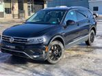 2018 Volkswagen Tiguan Highline, 2.0 TSI , Wear Protect, Full Warranty Entire Term in Mississauga, Ontario