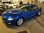 2017 Ford Mustang V6; AMAZING CAR, LOW KMS, PUSH START, BACKUP CAM AND MORE in Edmonton, Alberta