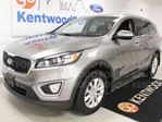 2018 Kia Sorento LX AWD with heated seats in Edmonton, Alberta