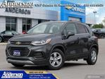 2018 Chevrolet Trax LT - Bluetooth in Woodstock, Ontario