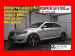 2015 Ford Taurus AWD 4x4 *Navi/GPS,Cuir,Toit in Saint-Jerome, Quebec