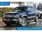 2006 Chevrolet Avalanche 1500 LT Heated Seats, Leather in Coquitlam, British Columbia