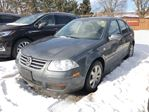 2009 Volkswagen City Jetta 4DR SDN AT in Rexdale, Ontario