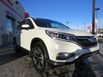 2015 Honda CR-V Touring in Airdrie, Alberta