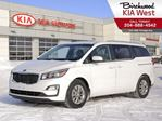 2019 Kia Sedona LX+ ** HEATED STEERING / POWER SLIDING DOORS* in Winnipeg, Manitoba