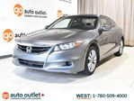 2011 Honda Accord EX-L w/Navi; Heated Seats, Sunroof in Edmonton, Alberta