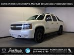 2011 Chevrolet Avalanche LTZ in Sherwood Park, Alberta