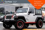 2017 Jeep Wrangler Sport 4x4 AM/FM.Radio Pwr.Options Cruise A/C 17Alloys in Thornhill, Ontario