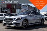 2015 Mercedes-Benz S-Class S 550 AMG.Styling,Sport,Light,Keyless.Go.Pkgs Sunroof  in Thornhill, Ontario