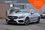 2017 Mercedes-Benz C-Class C 300 AMG.Style,MemoryPkgs Keyless_Go in Thornhill, Ontario