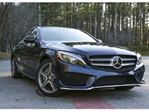 2017 Mercedes-Benz C-Class C300 4MATIC + Lease Protection + Maintenance Package in Mississauga, Ontario