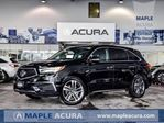 2017 Acura MDX Technology Package in Maple, Ontario