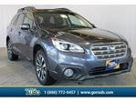 2016 Subaru Outback 3.6R Limited Package/AWD/NAV/BACK-UP/LEATHER in Milton, Ontario