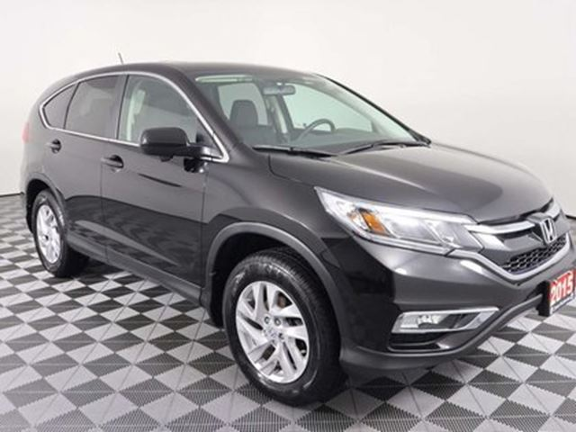 2015 Honda CR-V EX in