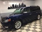 2012 Ford Flex Limited 4D Util EcoBoost AWD in Calgary, Alberta