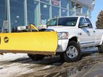 2008 Dodge RAM 3500 Laramie 4x4 Quad Cab 8' Box 160.5 in. WB in Kamloops, British Columbia