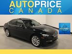 2014 BMW 3 Series xDrive MOONROOF NAVIGATION LEATHER in Mississauga, Ontario