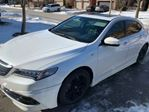 2017 Acura TLX SH-AWD Tech w/A-Spec Package in Mississauga, Ontario