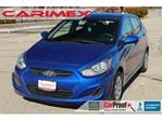 2014 Hyundai Accent GL CERTIFIED in Kitchener, Ontario