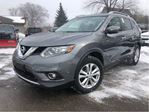 2015 Nissan Rogue SV AWD Back Up Camera Panorama Roof in St Catharines, Ontario