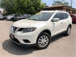 2015 Nissan Rogue S S AWD Cruise Control Multi-Function Wheel in St Catharines, Ontario