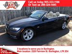 2008 BMW 3 Series 335i, Automatic, Leather, Convertible, 45000km in Burlington, Ontario