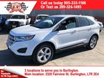 2015 Ford Edge SE, Automatic, Bluetooth, 89,000km in Burlington, Ontario