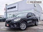 2015 Mazda CX-5 GX AWD   BLUETOOTH   NO ACCIDENTS   LOW KMS in Mississauga, Ontario