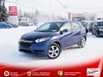 2017 Honda HR-V LX. AWD. Eco. Low Kms. Clean Carproof. Back-up Camera. Traction Control. Bluetooth. in Edmonton, Alberta