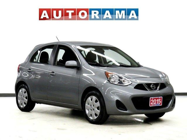 2015 Nissan Micra           in