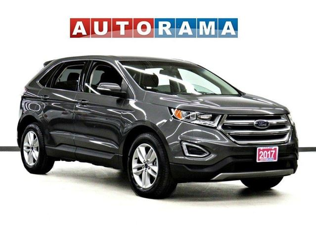 2017 Ford Edge SEL 4WD BACK UP CAMERA in