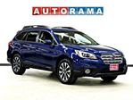 2016 Subaru Outback 2.5i LTD PKG NAVI LEATHER SUNROOF AWD BACK UP CAM in North York, Ontario