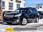 2014 Subaru Outback 2.5i Limited NAV ROOF LEATHER BK.CAM WOW!! in Ottawa, Ontario