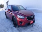 2013 Mazda CX-5 GT *AS IS* in North Bay, Ontario