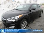 2017 Hyundai Veloster with Bluetooth, Steering Wheel Radio Controls, Keyless Entry and more! in Guelph, Ontario