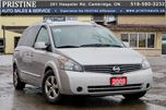 2009 Nissan Quest S Only 91km Accident & Rust Free One Owner 7 Pass. in Cambridge, Ontario