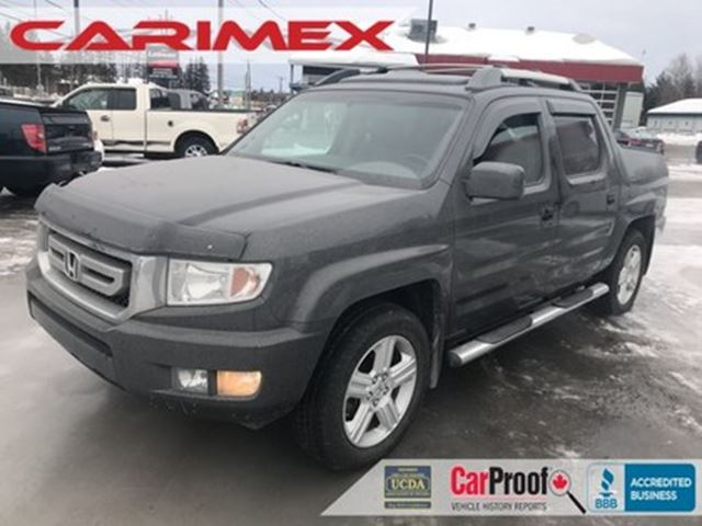 2011 Honda Ridgeline EX-L *** COMING SOON *** in