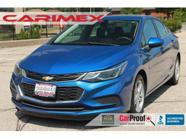 2017 Chevrolet Cruze LT Auto *** COMING SOON *** in