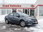 2015 Toyota Corolla LE   H.Seats   R.Cam   B.Tooth   Keyless in Toronto, Ontario