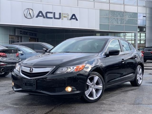 2015 Acura ILX TECH   NAVI   1OWNER   OFFLEASE   NOACCIDENTS in