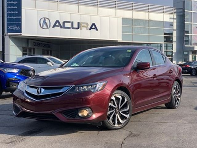 2016 Acura ILX A-Spec   INCOMING in