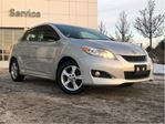 2013 Toyota Matrix !! JUST TRADED IN !! in Mississauga, Ontario