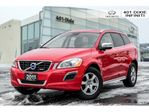 2011 Volvo XC60 T6 AWD! NO ACCIDENTS! R DESIGN! Fully Loaded! in Mississauga, Ontario
