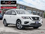 2017 Nissan Pathfinder 7 Passenger 4WD ONLY 69K! **BACK-UP CAMERA** CLEAN CARPROOF in Scarborough, Ontario