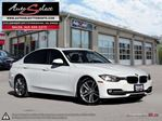 2015 BMW 3 Series xDrive AWD ONLY 58K! **SPORT PKG** PREMIUM PKG in Scarborough, Ontario