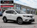 2014 Nissan Rogue AWD ONLY 76K! **TECHNOLOGY PKG** CLEAN CARPROOF in Scarborough, Ontario