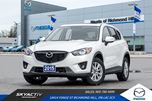 2015 Mazda CX-5 GS LOW KMS*HEATED SEATS*SUNROOF in Richmond Hill, Ontario