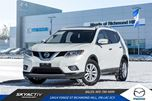 2015 Nissan Rogue SV SUNROOF*ALLOY RIMS*GREAT SHAPE in Richmond Hill, Ontario