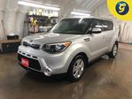 2015 Kia Soul LX + * SPORT/NORMAL/COMFORT modes * Heated front s in Cambridge, Ontario