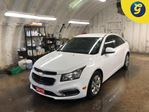2015 Chevrolet Cruze 1LT * Chevy my link touchscreen * Phone connect * in Cambridge, Ontario